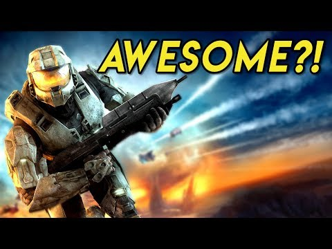 Why Is Halo 3's Campaign SO AWESOME?!