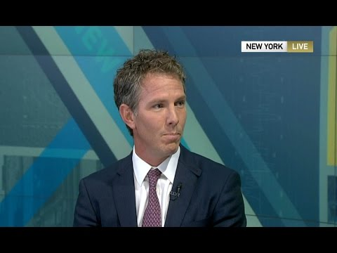 Matt Rowe discuss recent IPO trends for tech companies