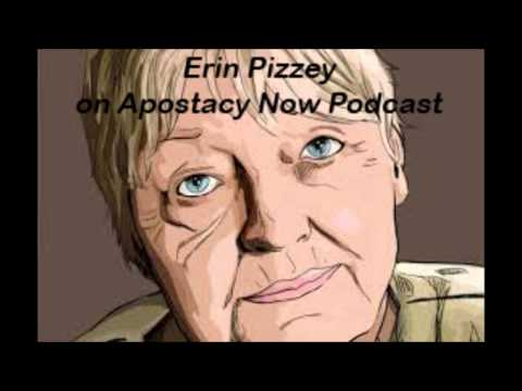 AVfM Editor-at-Large Erin Pizzey on Apostacy Now podcast