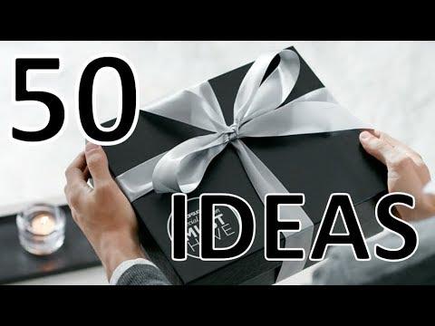 50 Cosas Que Le Puedes Regalar A Tu Novio Erandy Paz Youtube