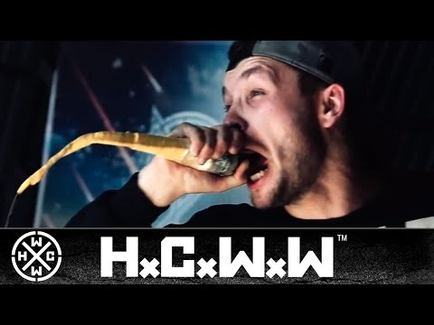 DAYS LIKE CHAPTERS - CHANGES - HARDCORE WORLDWIDE (OFFICIAL HD VERSION HCWW)