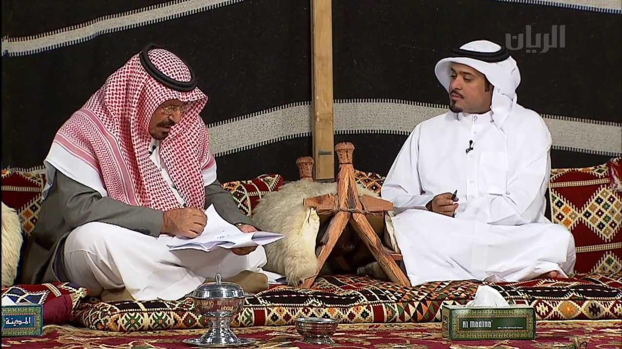 مقابلة خاصة مع الشاعر عبدالله بن عون Youtube