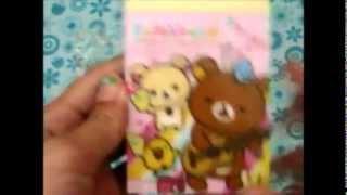 Kawaii Haul! Tokyo Japanese Lifestyle & Daiso
