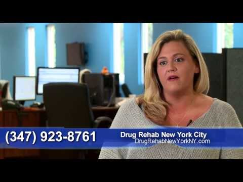 Drug Rehab New York City (347) 923-8761 - NYC Alcohol Drug T