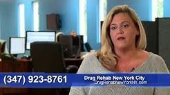 Drug Rehab New York City (347) 923-8761 - NYC Alcohol Drug Treatment Center in Manhattan NY