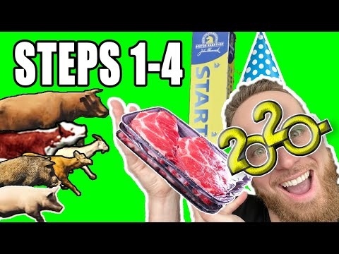 How to Start and Do the Carnivore Diet in 2020 thumbnail