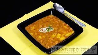 Quick Sausage Goulash - Video Recipe