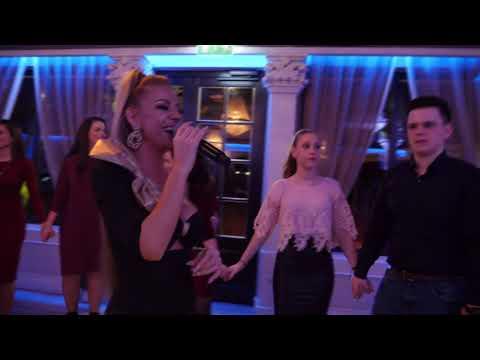 Carmen Ienci si formatia LIVE-Brîu (Pătimaș am fost o viață )