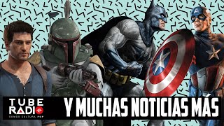 Tube Radio: The Mandalorian dispara la piratería, Los Russo harán Marvel vs. DC, Friends' regresa.