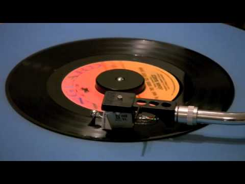 Joan Baez - The Night They Drove Old Dixie Down - 45 RPM