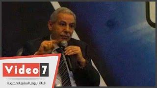 وزير الصناعة: بعض الصادرات تسيئ لسمعة مصر بالكامل