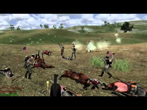 38e Suisse : First Cavalry Role (Nr.9 Official) 3/21/2015