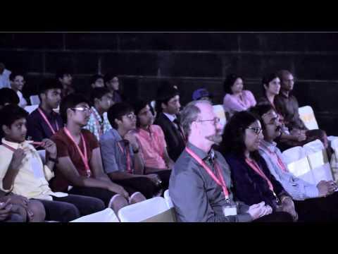 Why I hate math | Anish Chedalavada | TEDxOakridgeInternationalSchool