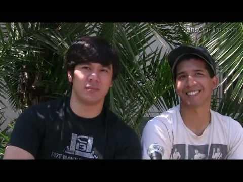 Shawn Bernal & Manny Manzanares : Yo soy un hombre loco