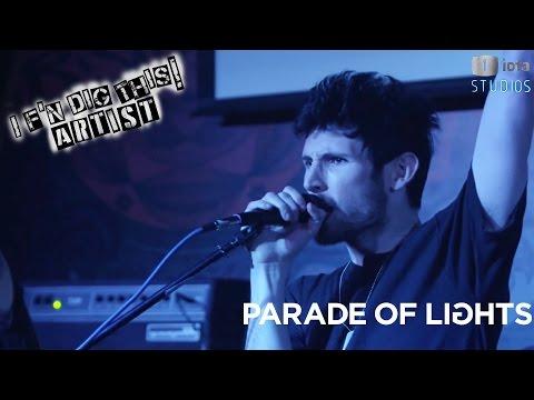 PARADE OF LIGHTS: Golden