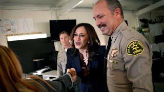 BREAKING: Kamala Harris Refused To Investigate Police Shootings While Attorney General