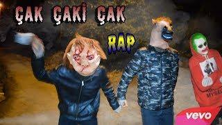 CHUCKY ÇAKAR - ÇAK ÇAKİ Feat. AT KAFASI (DİSS RAP)