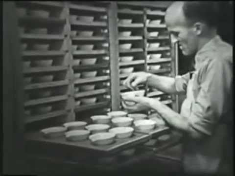 Elgin Chronometer Jewel Production