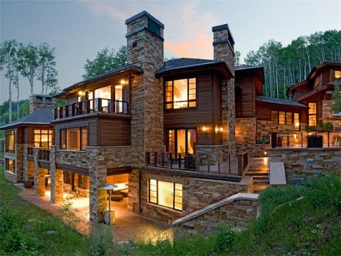 Slopeside Sophistication in Park City, Utah
