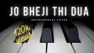 Jo bheji thi dua - instrumental cover