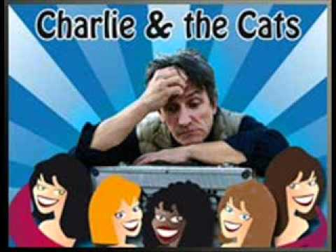 Charlie e the Cats - Piera