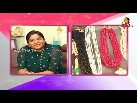 Jewellery Design Owner Success Secret  | Navya | Vanitha TV
