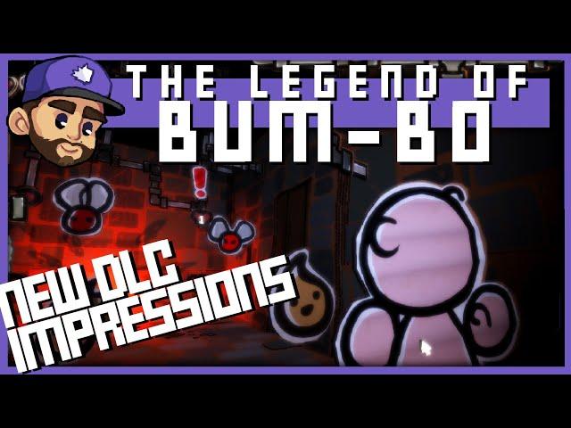NEW DLC IMPRESSIONS | The Legend Of Bum-bo spotlight