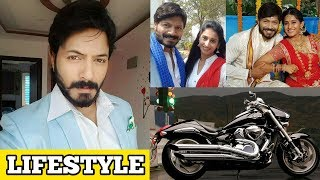 Kaushal Manda (Bigg Boss Telugu 2 Winner) Lifestyle,Income,House,Cars,Family,Biography & Net Worth