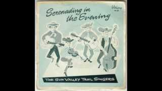 The Sun Valley Trail Singers (Rex Franklin & Noelene Anderson) Swiss Lullaby