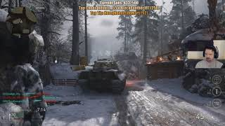 Call of Duty: WW II MP March 15, 2018 pt14 (final)