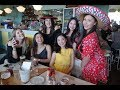 [VLOG] Bottomless Mexican Lunch! Girls' Day Out