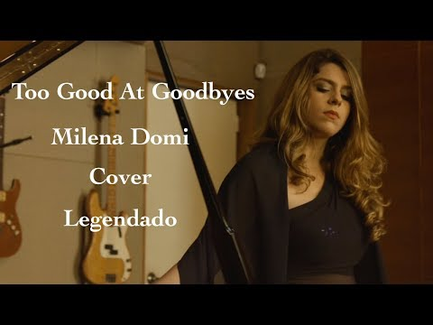 Too Good At Goodbyes - Sam Smith (Cover by...