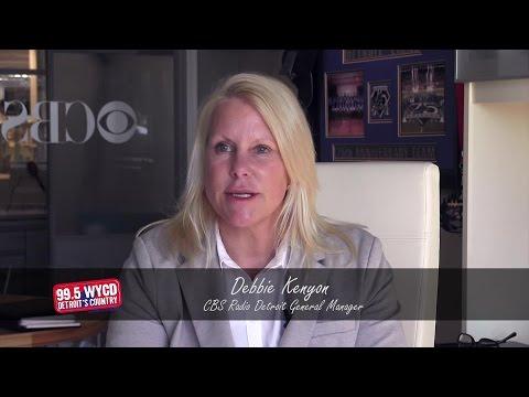CBS Radio Remembers Country Radio Hall Of Fame Inductee Linda Lee