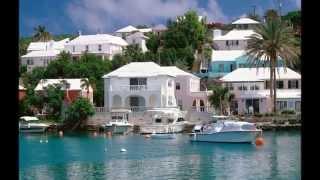 世界遺産 バミューダ諸島 The World Heritage Burmuda-Islands
