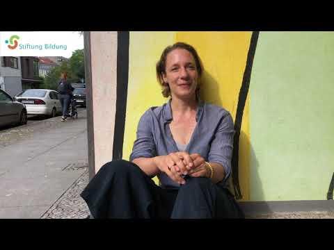 Tag des Testaments mit Julia Latscha aus der Stiftung Bildung