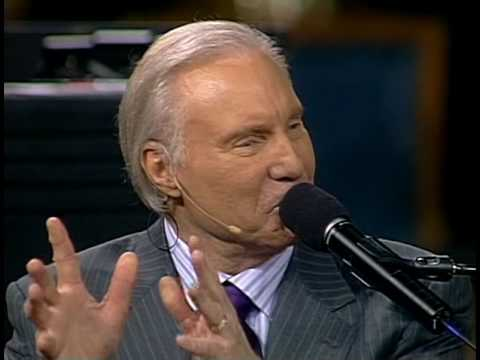 Then I Met The Master- Evangelist Jimmy Swaggart
