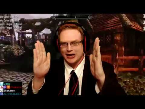 """Skyrim Special Edition Released - """"You Don't Need Mods"""" Congratulations!"""