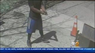 Upper West Side Barbershop Shooting