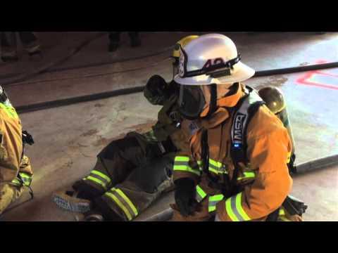 California Fire Explorers Academy