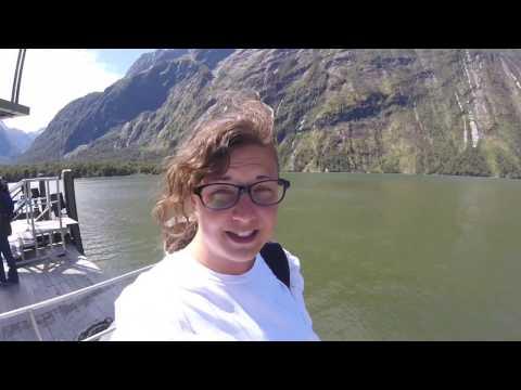 Milford Sound Day Trip