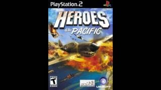 Heroes of the Pacific Soundtrack - Main Theme