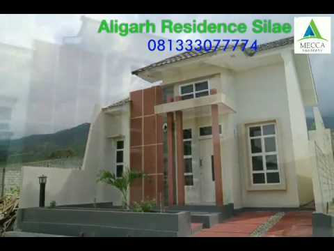 Aligarh Residence by Mecca Land Palu