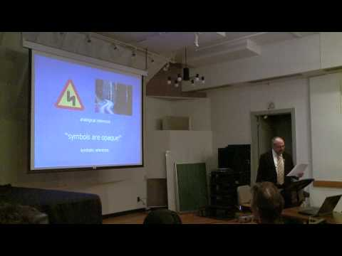 Lawrence Zbikowski - Music, gesture, and musical grammar