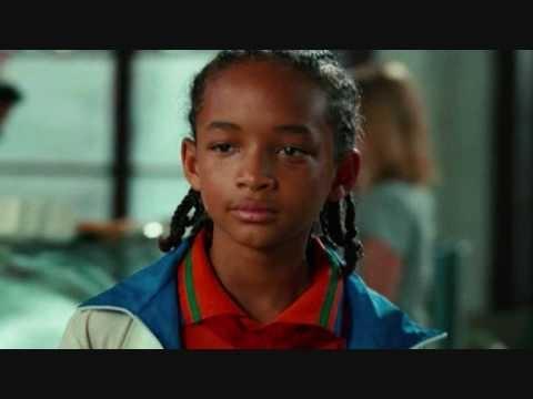 Simple Plan Me against the world Karate Kid