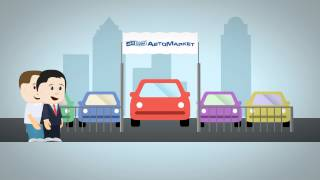 Видеореклама Выкуп автомобилей(Ролик, созданный для официального дилера СИМ-Автомаркет. Тематика: выкуп автомобилей., 2015-07-28T08:38:18.000Z)