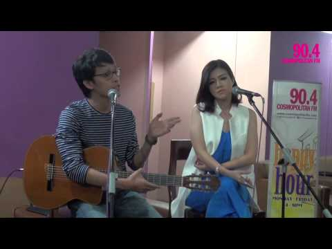 Is In The Air With Agatha Suci Feat Tohpati Panah Asmara YouTube