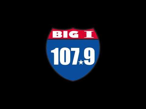 KBQI Big I 107.9 - Albuquerque, New Mexico - Legal ID - Sun, March 8, 2020 at 5:01 PM