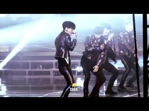 [The EXO'rDium] EXO-TRANSFORMER (CHEN full ver.)