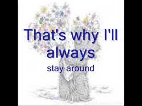 ur part of my life