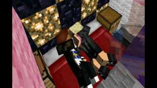 Repeat youtube video Sex in the hotel (minecraft animation)